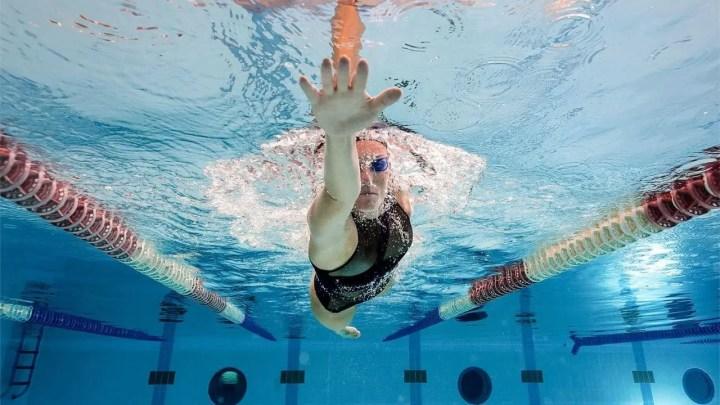 Reglas para nadar de manera segura