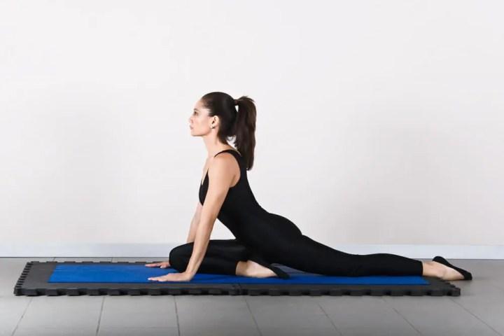 Vestuario adecuado para clases de Pilates