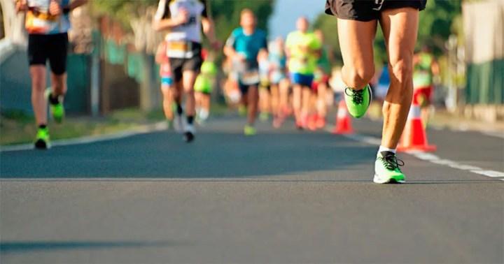 ¿Cómo prepararse para una carrera de 8k?