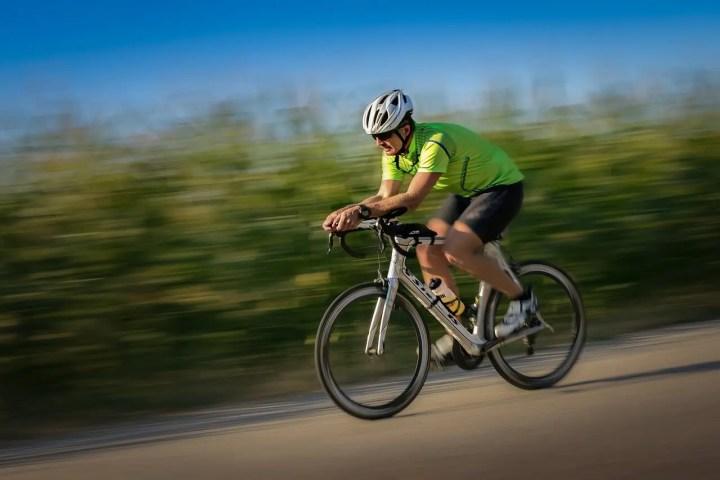 Cómo ganar músculo sin sacrificar tus metas en ciclismo