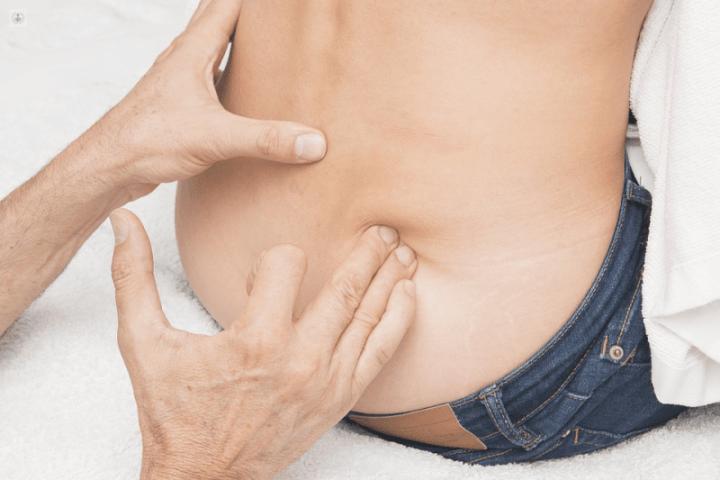 Estiramientos para aliviar el dolor en las caderas