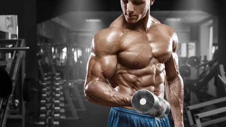 ¿Entrenar con cargas moderadas estimula la hipertrofia?