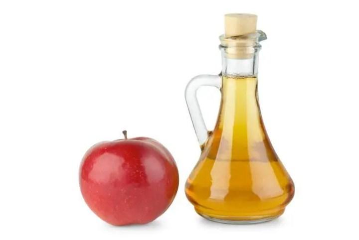 Recetas con vinagre de sidra de manzana