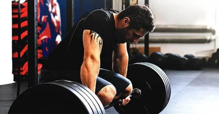 Cómo evaluar el volumen de entrenamiento