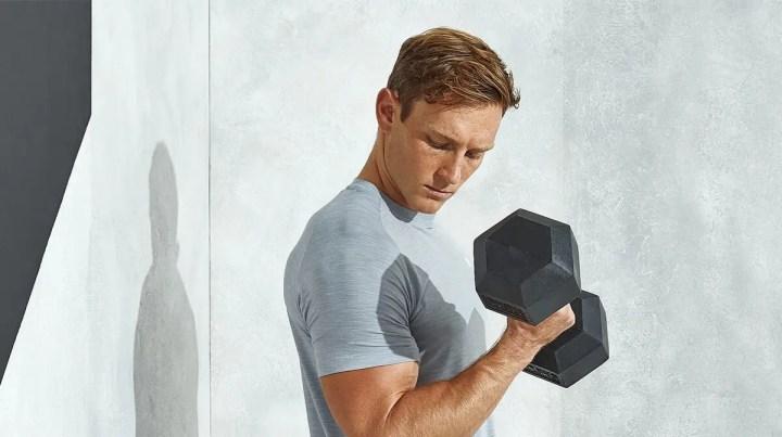 Cómo hacer un curl de bíceps de forma correcta