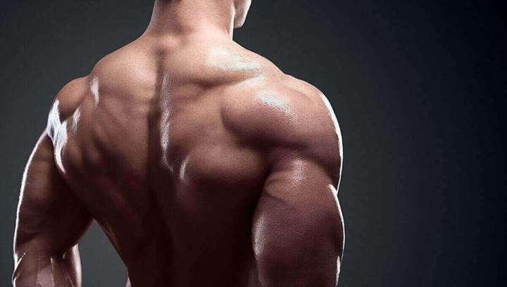 Ejercicios para hombros que pueden lesionarte