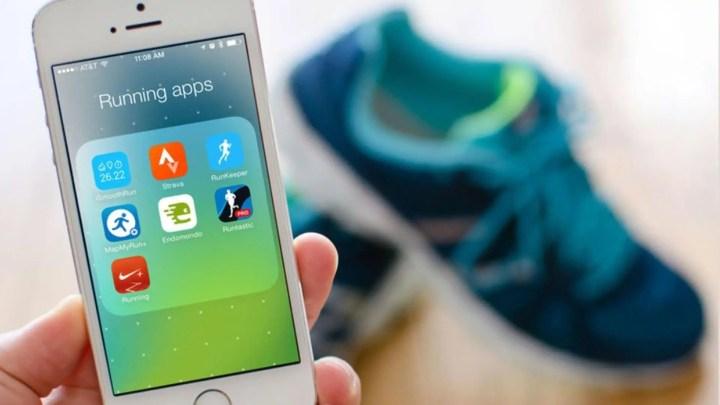 ¿Qué App elegir para contar los pasos?