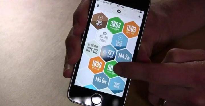 La mejor App para empezar a caminar a diario