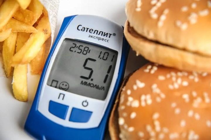 Cómo controlar los niveles de glucosa en sangre