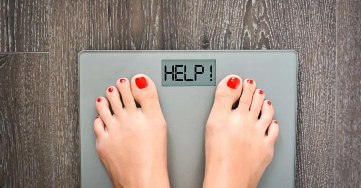 Cómo perder mucho peso de manera segura