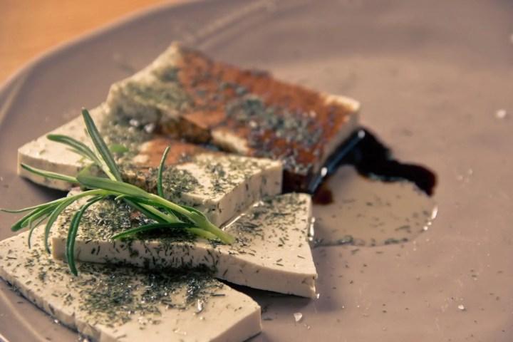 Contenido de Omega-6 del tofu