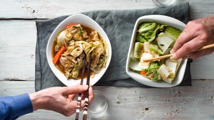 Nu numai delicios, Kimchi ne poate face și sănătoși
