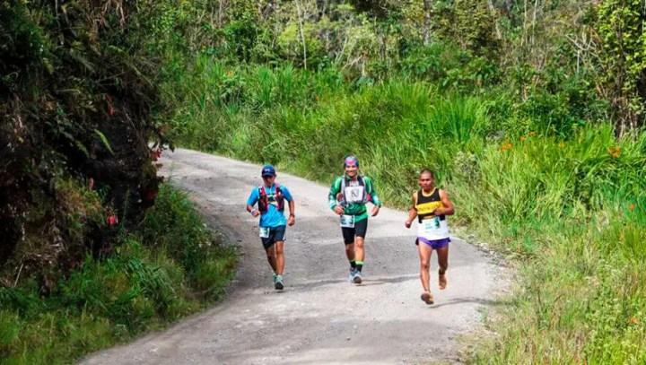 Consejos para principiantes para correr una ultramaratón