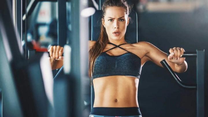 mantenerte en forma cuando estás lesionado