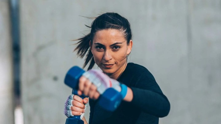 Los mejores guantes de gimnasio para entrenar