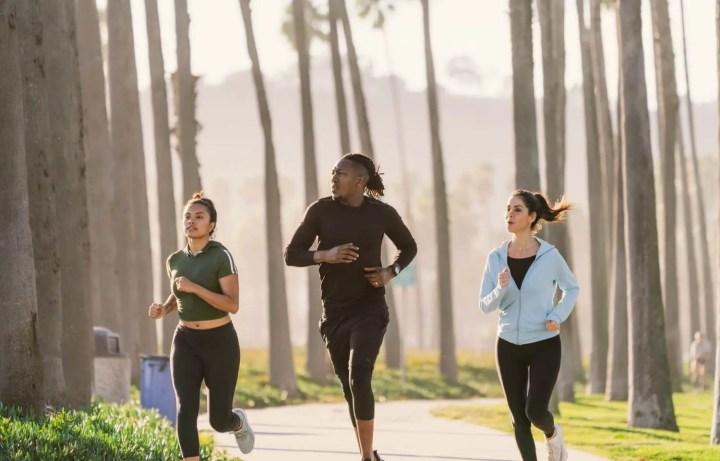 Cómo hacer que correr sea más divertido