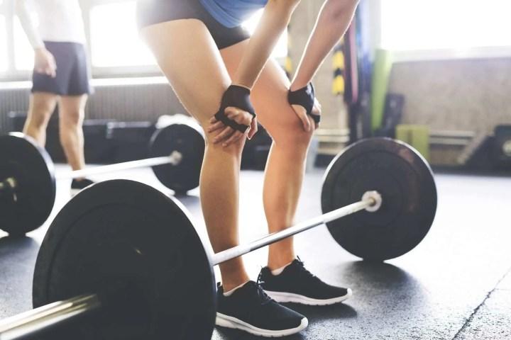 Leyes para aprovechar la activación muscular