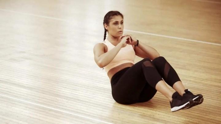 Optimizar tus entrenamientos te ayudará a mantenerte motivado