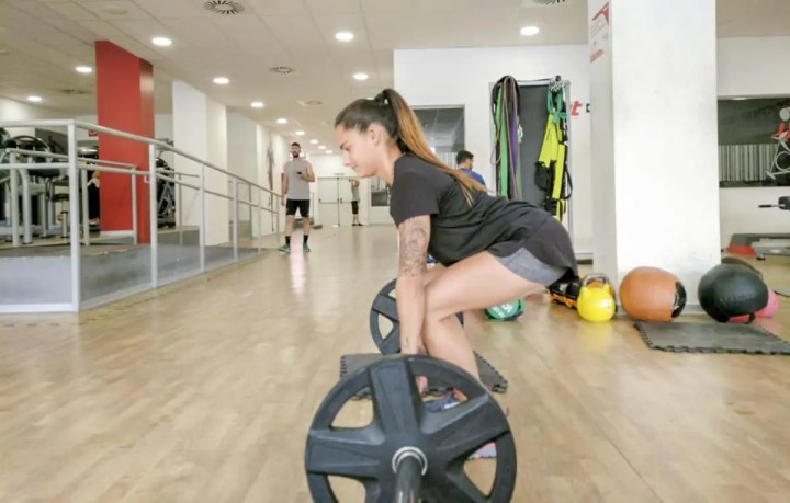 Las mejores rutinas para fortalecer las piernas