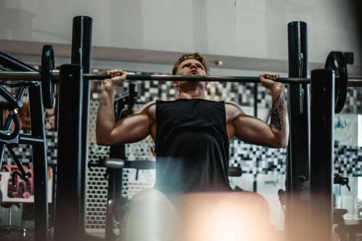 Las mejores técnicas para ganar volumen muscular