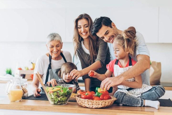 Los mejores alimentos para impulsar el sistema inmunológico