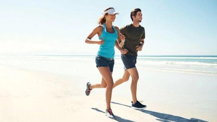 Trotar suave para mejorar tu técnica de carrera