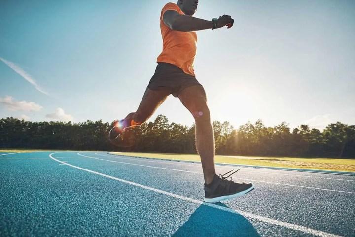 Cuánto debes pesar para participar en competiciones de running