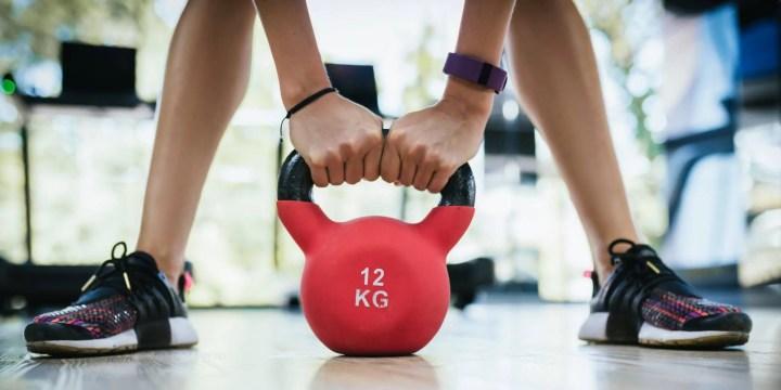 Respuestas hormonal a los ejercicios compuestos