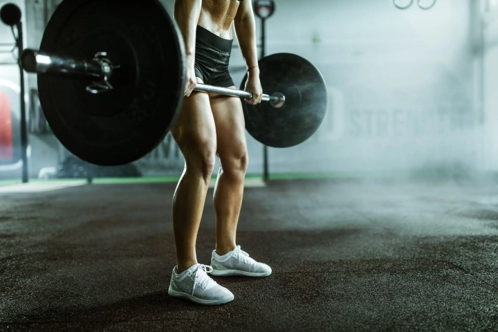 Cómo mejorar tu conexión mente-músculo en tu entrenamiento