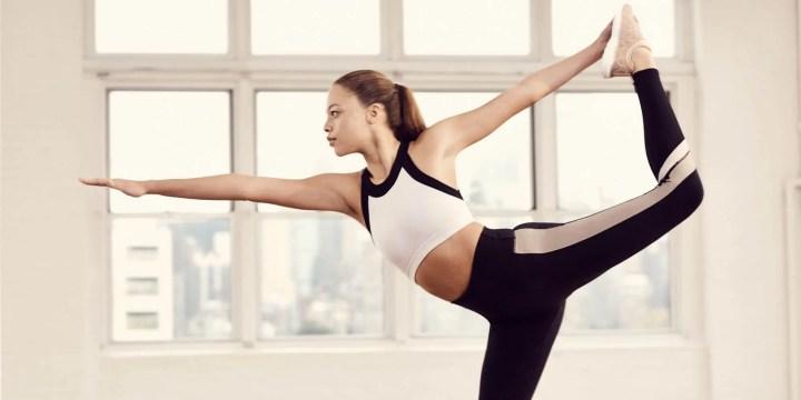 Ideas para entrenar el equilibrio en casa