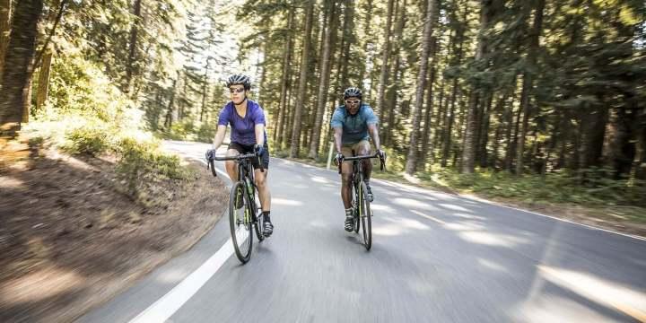 Ideas para que un ciclista salga de su zona de confort