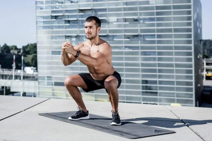 rutinas específicas de entrenamiento para hombres