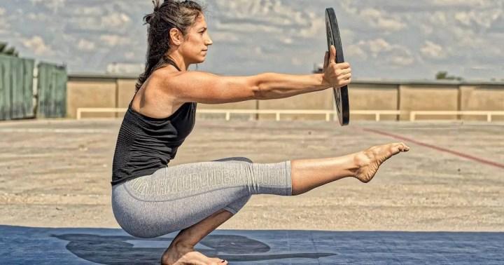 Mejores ejercicios para fortalecer las piernas en casa