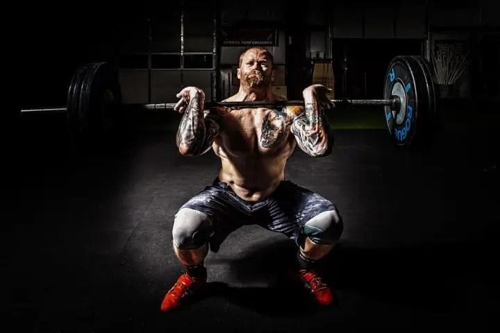 conocer tu carga de entrenamiento adecuada previene lesiones