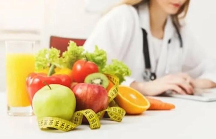 Evaluar estado de salud para evitar comer por estrés
