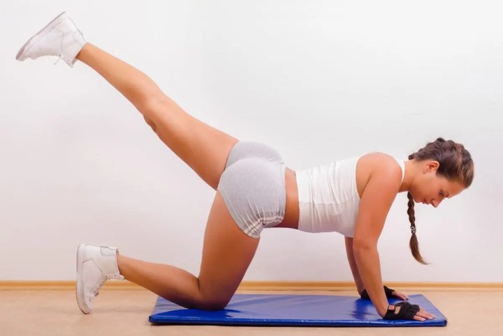 Rutina de piernas casera para principiantes