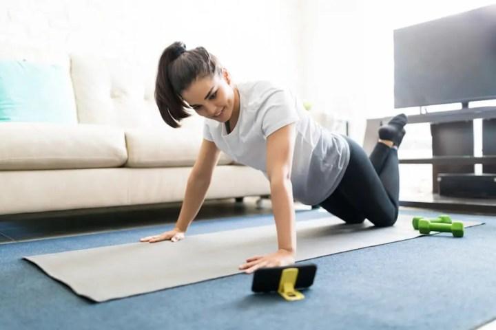 Los mejores entrenamientos para mantener ganancias musculares