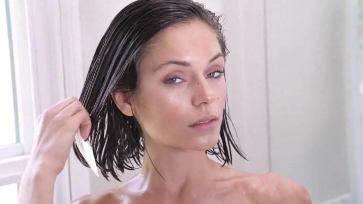 Precauciones con los exfoliantes químicos del cuero cabelludo
