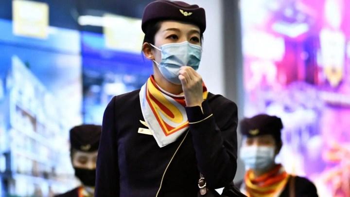 ¿En qué países es obligatorio el uso de mascarillas?