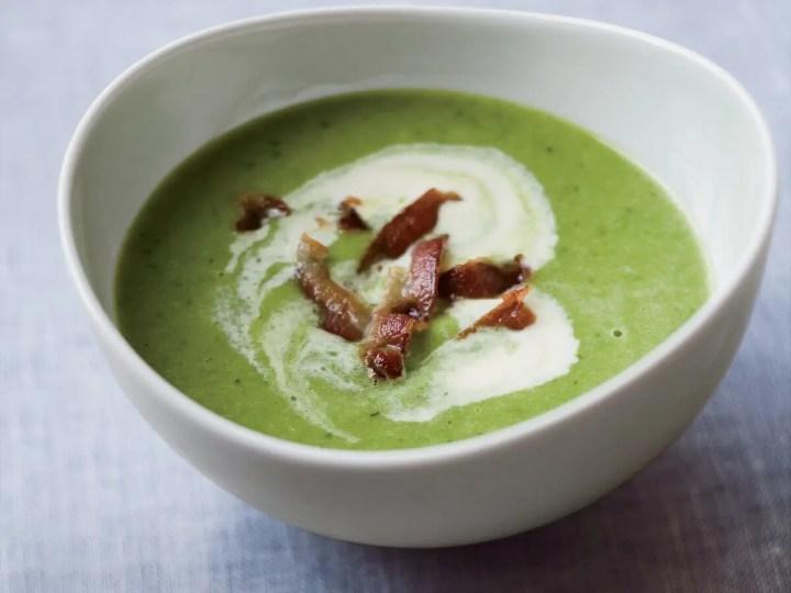 Recetas saludables con verduras congeladas