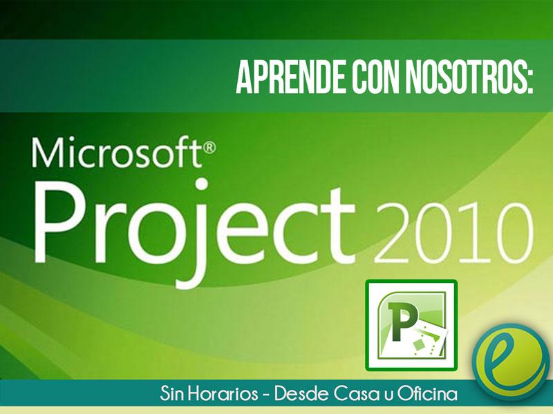 curso de project