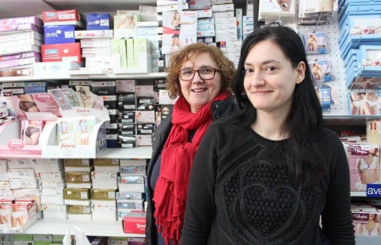Lucía e Vero, Lucel