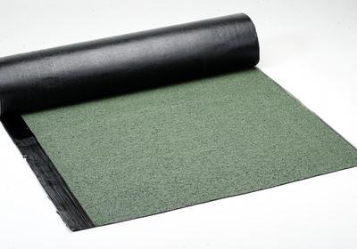 Bardeau Rouleau Bitume Vert 1 X 10 M Onduline 367620 Materiaux L Entrepot Du Bricolage