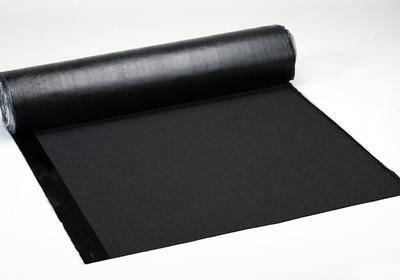 Bardeau Rouleau Bitume Noir 1 X 10 M Onduline 367621 Materiaux L Entrepot Du Bricolage