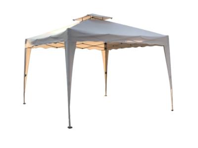 tonnelle pliante 300 x 300 cm