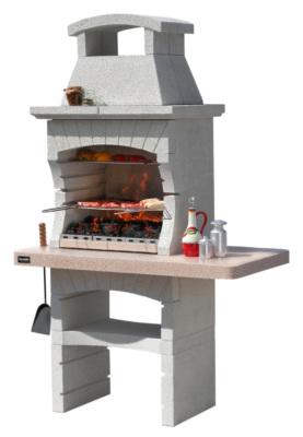 barbecue beton kenya crystal sunday