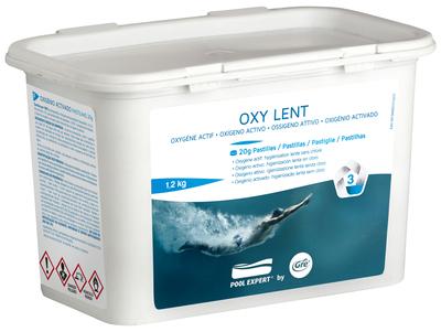 Oxygene Actif 1 2kg Pour Piscine 258886 Exterieur Jardin L Entrepot Du Bricolage