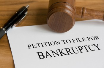 How to Avoid Getting Bankrupt