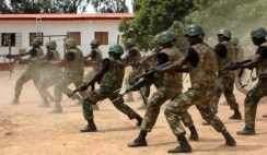 Nigerian Army Recruitment DSSC Recruitment