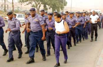 Nigerian Navy Shortlisted Candidates